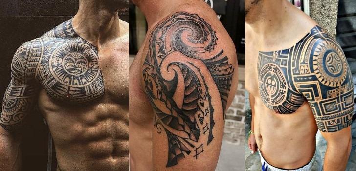 tatuagens-tribais-masculinas